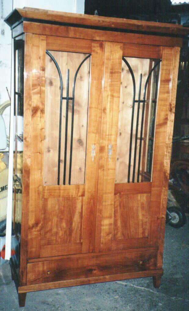 cherywood with harp